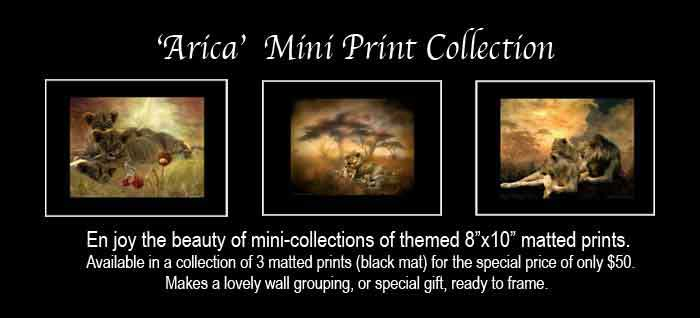 Africa Mini Collection