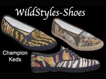 Wildstyles Shoes